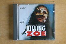 Tomandandy – Killing Zoe (Original Soundtrack)    (C514)