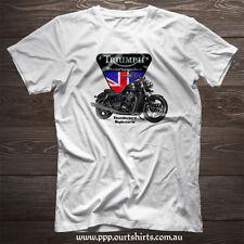 Triumph Thunderbird Nightstorm T Shirt