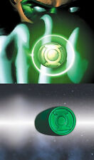 GREEN LANTERN - Ring - BLACKEST NIGHT- DC Comics - HAL JORDAN