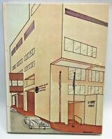 """1983 The Medical College of VA (MCV), Richmond, VA """"The X-Ray"""" Yearbook"""