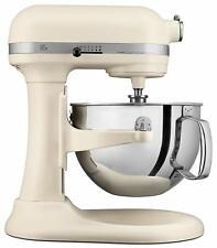 KitchenAid Rkp26M1Xfl Professional 600 Stand Mixer 6 quart Matte Fresh Linen