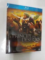 Il Principe del Deserto - Blu-ray - Edizione Digibook - COMPRO FUMETTI SHOP