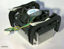 Intel CPU Kühler Cooler C33218 C33224 -XXX Kupferkern Sockel 478 3-pol Pentium 4