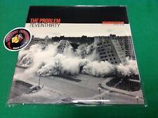 7evenThirty The Problem Hip Hop LP NEW Vinyl 2014 Mello Piranha Records