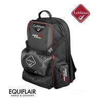 LeMieux ProKit System Rucksack Grooming Travel Bag