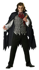 Incharacter Men's Vampire B. Slayed Adult Costume Size Medium