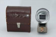 [Near Mint w/Case] Linhof Technika Universal View Finder 56x72 From JAPAN C03