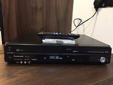 Panasonic DMR-EZ47V Grabador De Dvd Y Grabador VCR combo TDT