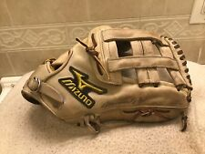 "Mizuno GMP-30 Limited Edition 13"" Baseball First Base Mitt Right Hand Throw"