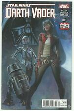 Darth Vader 3 1st appearance of Aphra 1st print Vf Star Wars new hot