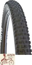 "WTB TRAIL BOSS TCS 26"" X 2.25"" BLACK FOLDING BEAD TIRE"