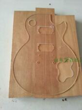LP Type Guitar Acrylic Transparent Acrylic Template Making Molds