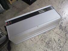 Graham VLT 3511 AC Drive 175H8873 10HP 200-230V Used