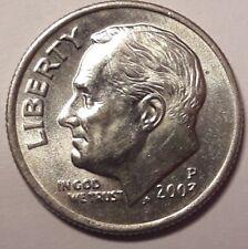 1 One Dime 1966 <<==>> 2007 United States of America USA KM#195a