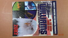 2002 Williams Gun Sight Catalog  FIRE SIGHTS  MADE IN USA