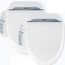 [AU version] 2x USPA UB-6235 Dynamic Digital Bidet Auto Toilet Seat Washlet Dry