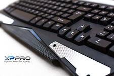 **NEW** XP Pro Gaming Keyboard Mechanical 7 Color LED Backlit Illuminated Razer