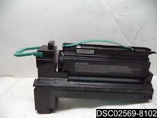Used Needs Ink Refill: LEXMARK C792X4KG BLACK C792 PRINTER TONER (Q23)