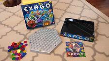 Exago Board Game Goliath COMPLETE