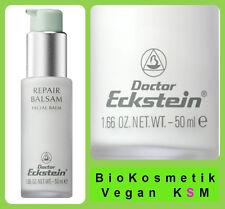 Dr.Eckstein BioKosmetik Repair Balm 1.66oz Day Cream Rich essential day cream