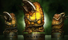 NEW SIDESHOW ALIEN ANTHOLOGY EGG BLU-RAY COLLECTOR LIMITED EDITION SET FRENCH