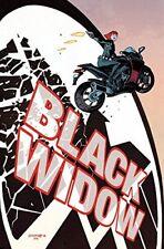 New - Black Widow Vol. 1: S.H.I.E.L.D.'s Most Wanted
