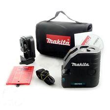 MAKITA CROSSLINK LASER SK104Z + TIMELINE + HOLDER + BAG / LASER SK 104