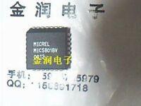 MIC5801BN 4//8-Bit Parallel-Input Latched Drivers DIP22 MICREL    1pcs