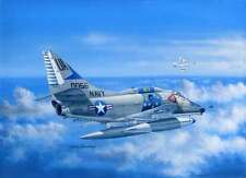 Hobby Boss *HobbyBoss* 1/48 A-4E Sky Hawk #81764  *New Release*