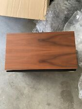 Spendor C5.2 centre channel speaker in rosenut veneer