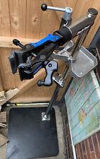 Park Bike Stand PRS 3.2 With Base Repair Road Bike Mountain Bike Workshop