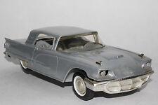1960 Ford Thunderbird Promo Car, Original, Lot 3
