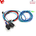 New For 7014G marine wiring harness jack plate and tilt trim unit