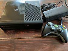 Xbox 360 E Slim Game Console Kit