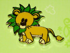 SIMBA Cute Animals Cutie Cute Character Mini Booster Disney Pin Lion King