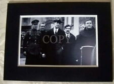 MICHAEL COLLINS GROUP PHOTOGRAPH / PICTURE