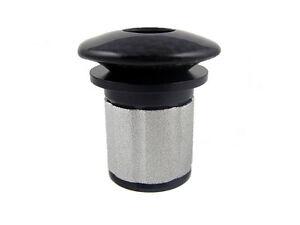 """OMNI Racer WORLDS LIGHTEST Headset Carbon Top Cap & Expander: 28.6mm 1-1/8"""""""