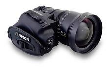 NEW Fujinon ZK2.5X14 14-35mm T2.9 Cabrio Compact Cinema Zoom PL (Ready to Ship)