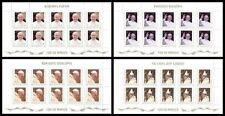 2013 Inizio del nuovo Pontificato - Vaticano - minifogli