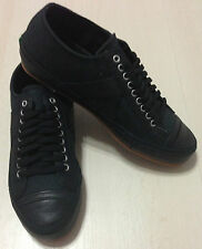 PF Flyers n5 BLACK NERO MIS. 38 Uomo Scarpe Sneaker NUOVO OVP.!!!