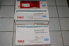 Original Oki Trommel Bildtrommel Image Drum 01116519 Cyan ES1624 MFP Rechnung