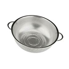 Stainless Steel Mesh Colander pasta strainer vegetable rice strainer s m L XL