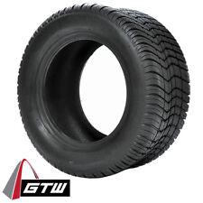 (1) Golf Cart Tire 205/50-10 Gtw Mamba Street Tire No Lift Required
