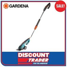 Gardena Cordless 7.2V Lithium-Ion Set Accu Grass Shears ClassicCut - 8890