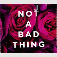 2014 (MCD) JUSTIN TIMBERLAKE / Not A Bad Thing (GEBRAUCHT)