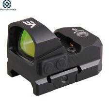 Vector Optics SCRD-19II Frenzy Waterproof Handgun Red Dot Reflex Sight