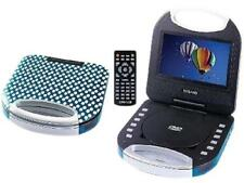 Craig Ctft750Zb Hdmi Portable Dvd Player With Remote Control
