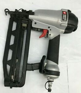 """Porter Cable FN250C Finish Nailer 16 GA. 1"""" - 2 1/2"""" with Carrying Case, G"""