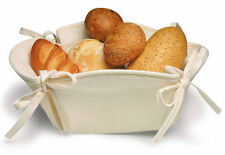 Boites en tissu à pain, huches et paniers pour le rangement de la cuisine
