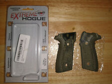 Hogue Extreme G-10 grips, Sig Sauer p228, p229 with grip screws (New)